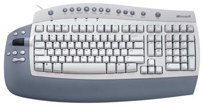 MS Office Keyboard