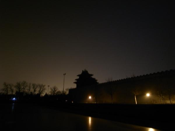 밤 12시의 자금성